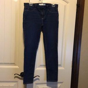 Joe Fresh Skinny Jeans.